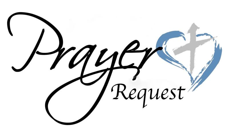 Prayer-Request-Logo
